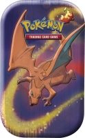 Pokémon: Kanto Power Mini Tin - Charizard