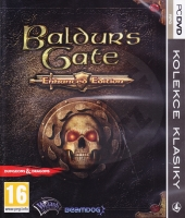 Baldur´s Gate: Enhanced Edition (PC)