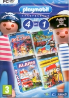 Playmobil interactive 4 in 1 (PC)