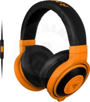 Razer Kraken Mobile Neon - Orange (PC)