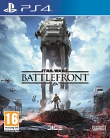 Star Wars Battlefront (PS4) použité