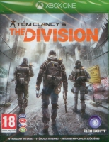 Tom Clancy's: The Division (XONE)