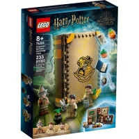 LEGO Harry Potter  76384 Hogwarts™ Moment: Herbology Class
