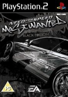 Need for Speed: Most Wanted (PS2) použité