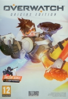 Overwatch - Origins Edition - elektronická licence (PC)