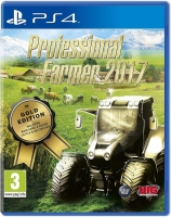 Professional Farmer 2017 Gold Edition (PS4)