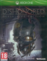 Dishonored - Definitive Edition (XONE)