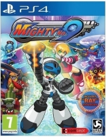 Mighty No. 9 (PS4) použité