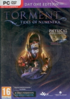 Torment: Tides of Numenera - D1 Edition (PC)