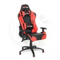 Red Fighter gaming chair C1 - red