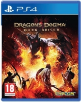Dragon's Dogma: Dark Arisen HD (PS4)
