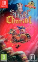 Super Chariot - Royal Edition (Switch)