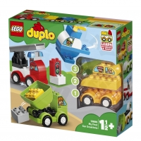 LEGO DUPLO My First 10886 My First Car Creations