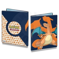 UP Album 9-Pocket Pokémon Charizard