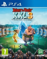 Asterix and Obelix XXL 3: The Crystal Menhir (PS4)
