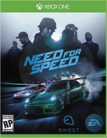 Need for Speed (XONE)