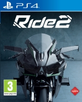 Ride 2 (PS4)