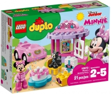 LEGO DUPLO Disney  10873 Minnie's Birthday Party