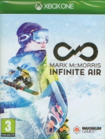 Mark McMorris Infinite Air (XONE)