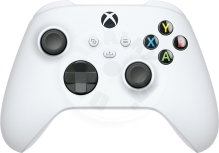 Microsoft Xbox Series X Wireless Controller White (XSX)
