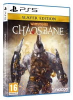 Warhammer Chaosbane Slayer Edition (PS5)