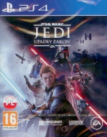 Star Wars: Jedi Fallen Order (PS4)