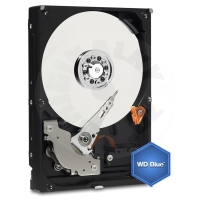 "Western Digital 3TB HDD WD30EZRZ Blue, 3,5"" 64 MB SATAIII 5400RPM 2RZ (PC/MAC)"