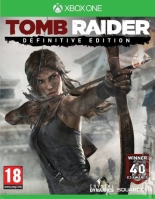 Tomb Raider - Definitive Edition (XONE)
