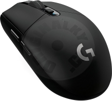 Logitech G305 Lightspeed Wireless Gaming Mouse (PC)