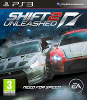 Shift 2: Unleashed (PS3) použité