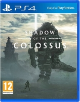 Shadow of the Colossus - předobjednávkový bonus - DLC (PS4)