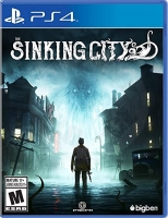 The Sinking City ENG (PS4)
