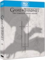 Game of Thrones complete 3rd season (BD)