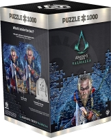 Good Loot - Assassins Creed Valhalla: Eivor Puzzle - 1000ks