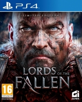 Lords of the Fallen - Limited Edition (PS4) použité