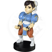 Cable Guy - Street Fighter (Chun Li)