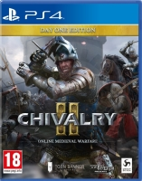 Chivalry II Day One Edition (PS4)