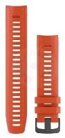 Garmin Instinct replacement band - red