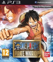 One Piece: Pirates Warriors (PS3) použité