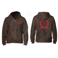 God of War - Men's Hoodie - XXL