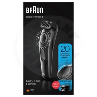 Braun BT 3222 Black