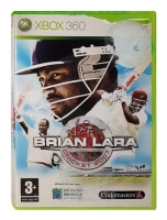 Brian Lara International Cricket 2007 (X360) použité