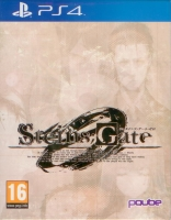 Steins; Gate 0 - Limited Edition (PS4)