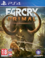 Far Cry Primal (PS4) použité