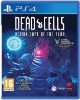 Dead Cells GOTY (PS4)