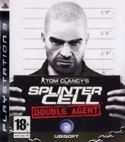 Splinter Cell: Double Agent (PS3) použité