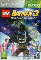Lego Batman 3: Beyond Gotham (X360)