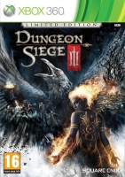 Dungeon Siege III Limited Edition (X360) použité