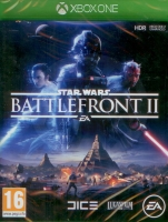 Star Wars Battlefront II (XONE)