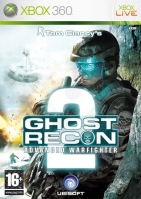 Ghost Recon: Advanced Warfighter 2 (X360) použité